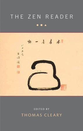 The Zen Reader by