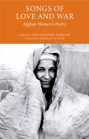 Songs of Love and War by Sayd Majrouh