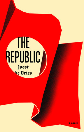 The Republic by Joost de Vries