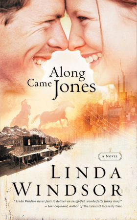 Along Came Jones by Linda Windsor