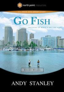 Go Fish Study Guide