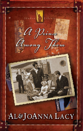 A Prince Among Them by Al Lacy and Joanna Lacy
