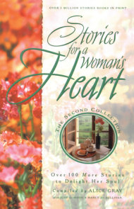 Stories for a Woman's Heart: Second Collection