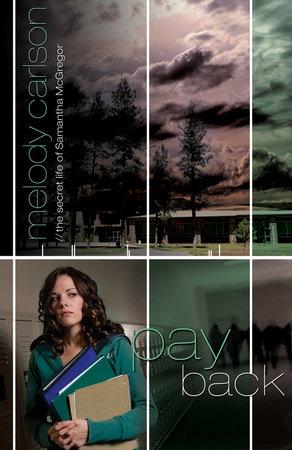Payback by Melody Carlson