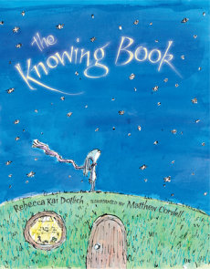 The Knowing Book