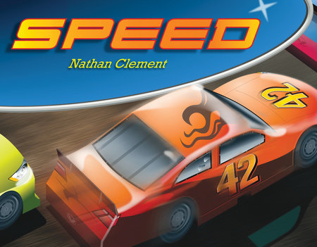 Speed by Nathan Clement
