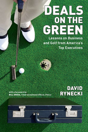 Deals on the Green by David Rynecki
