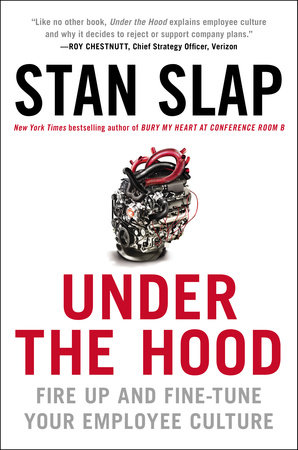 Under the Hood by Stan Slap