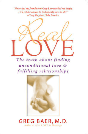 Real Love by Greg Baer
