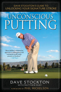 Unconscious Putting