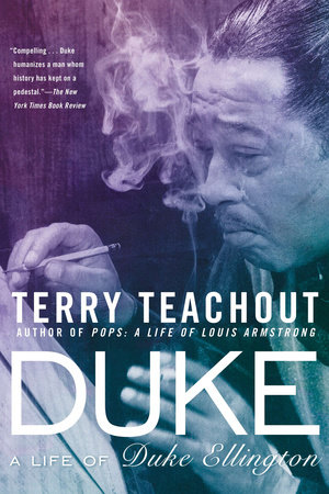Duke by Terry Teachout