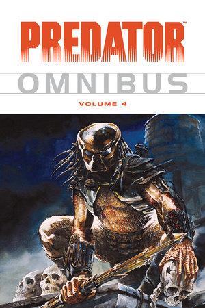 Predator Omnibus Volume 4 by Various