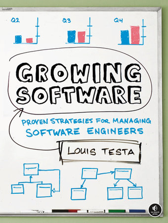 Growing Software by Louis Testa