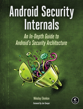 Android Security Internals by Nikolay Elenkov