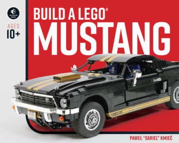 Build a LEGO Mustang