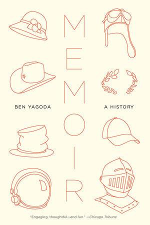 Memoir by Ben Yagoda