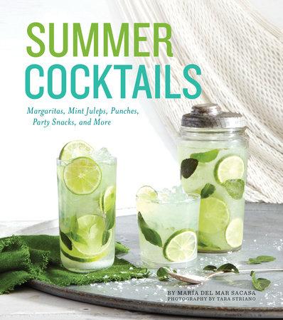 Summer Cocktails by Maria del Mar Sacasa