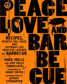 Peace, Love & Barbecue