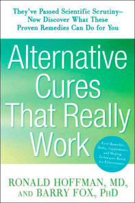 Alternative Cures That Really Work