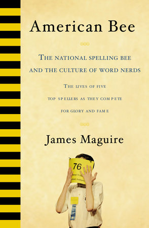 American Bee by James Maguire