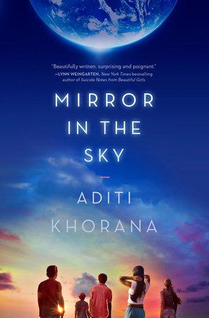 Mirror in the Sky by Aditi Khorana