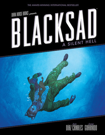 Blacksad: A Silent Hell by Juan Diaz Canales, Various Artists