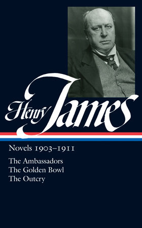 Henry James: Novels 1903-1911 (LOA #215) by Henry James
