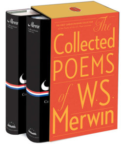 The Collected Poems of W. S. Merwin