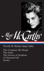 Mary McCarthy: Novels & Stories 1942-1963 (LOA #290)