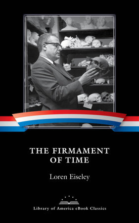The Firmament of Time by Loren Eiseley