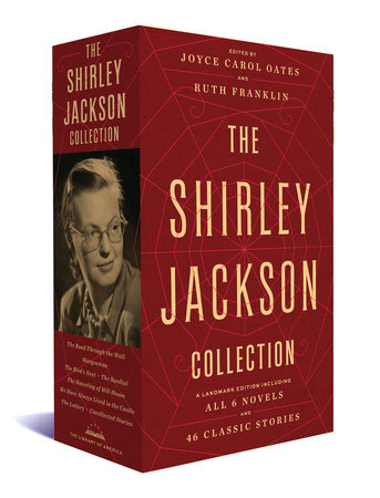 The Shirley Jackson Collection by Shirley Jackson