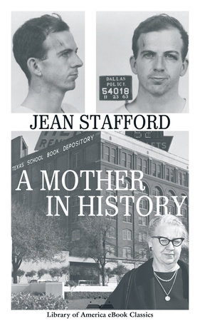 A Mother in History by Jean Stafford