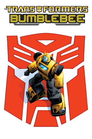 Transformers: Bumblebee by Zander Cannon
