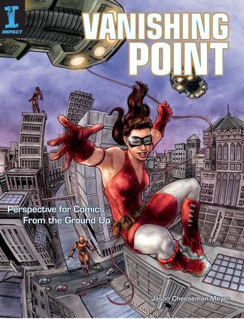 Vanishing Point by Jason Cheeseman-Meyer