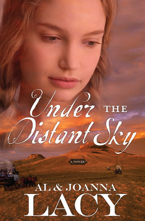 Under the Distant Sky by Al and JoAnna Lacy