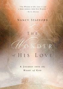 Wonder of His Love