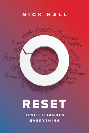 Reset by Nick Hall