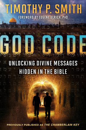 God Code by Timothy P. Smith