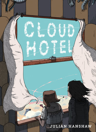 Cloud Hotel by Julian Hanshaw