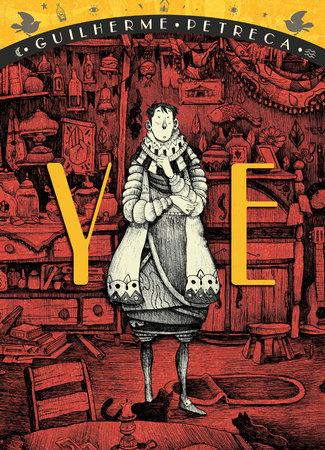 Ye by Guilherme Petreca