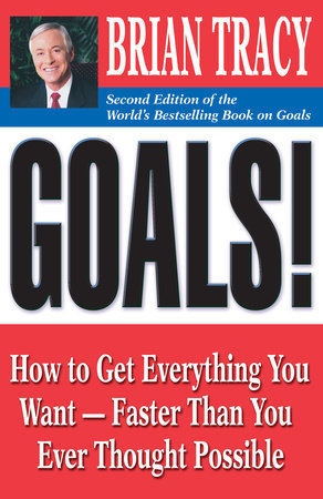 Goals by Brian Tracy