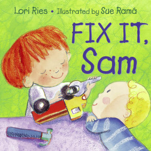Fix It, Sam
