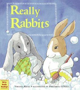 Really Rabbits