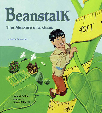 Beanstalk by Ann McCallum
