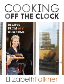 Cooking Off the Clock