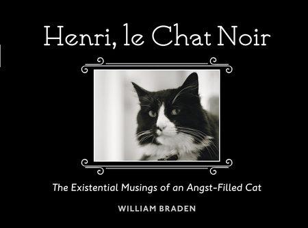 Henri, le Chat Noir by William Braden