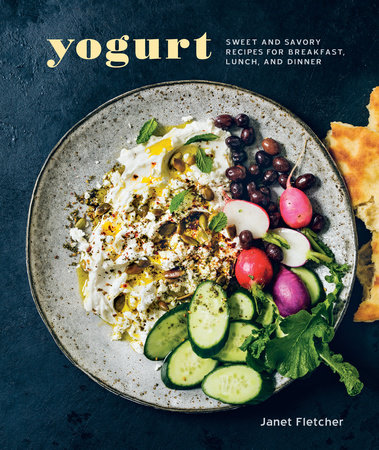 Yogurt by Janet Fletcher
