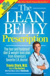 The Lean Belly Prescription