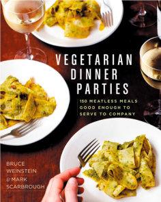 Vegetarian Dinner Parties
