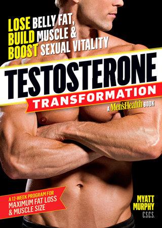 Testosterone Transformation by Myatt Murphy and Jeff Csatari